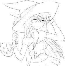 Chibi Anime Coloring Pages Upcomingconcertsincalgaryinfo
