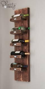Astonishing Hanging Wall Wine Racks 28 On Small Home Remodel Ideas with  Hanging Wall Wine Racks