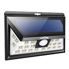 What Is The Best Solar Motion Light Top 20 Best Solar Motion Lights 2019 2020 On Flipboard By