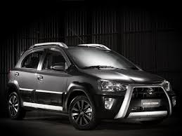 Toyota Etios Cross Edition Launched In Brazil
