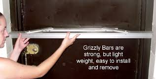 Perfect Commercial Door Security Bar Exit O Inside Models Design