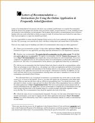 Of Recommendation For Graduate School For Reference Letter