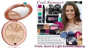 fresh quick light summer makeup makeup in summer best summer makeup summer makeup looks 2016