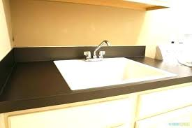 painting bathroom countertops painting bathroom want to know how spray paint its so easy and looks