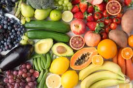 Fruit And Vegetable Challenge Chart Do You Need To Eat Fruits And Vegetables Diet Doctor