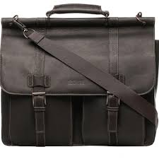 product images gallery kenneth cole reaction 37 5 inch mind your own business colombian laptop bag