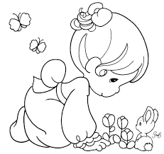 Small Picture Precious Moments Animal Coloring Pages AZ Coloring Pages