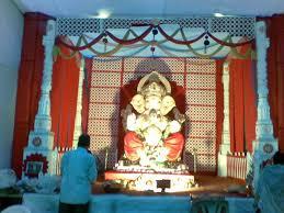 my yatra diary festive colors of ganesh chaturthi mumbai pandals