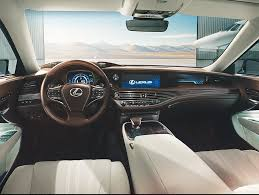 2018 lexus es interior. delighful 2018 2018 lexus ls interior on lexus es interior e