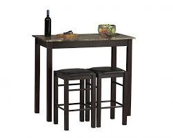 small round kitchen table dinette sets kitchenette sets
