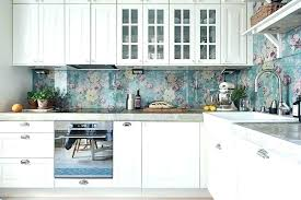 wallpaper that looks like tile for kitchen backsplash wallpaper looks like tile kitchen luxury that all