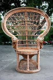 outdoor wicker armchair sale. grandma and grandpa\u0027s wicker peacock chairs. outdoor armchair sale