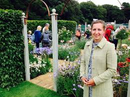 Small Picture Young garden designer winner thanks bursary scheme for