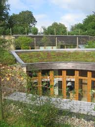 Earth Sheltered Home Earth Home Gus And Sarah Annings Earthship Earth Contact Home Plans