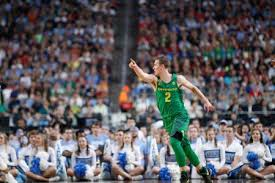 How Casey Benson, Ahmaad Rorie and other former Oregon Ducks fared in  2017-18 basketball season - oregonlive.com