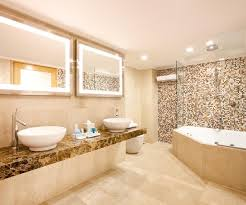 premier suite premier suite bathroom