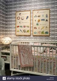 dwell studio furniture. Children\u0027s Room Furniture Display, Dwell Studio Store, SoHo, NYC, USA - Stock V