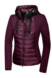 Pikeur New Generation Ivori Ladies Softshell Jacket