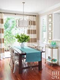 Window Treatment Solutions for Sliding Doors | Better Homes & Gardens