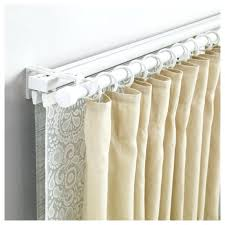 ceiling curtain track system. Interesting System Ceiling Curtain Track System Bedroom Amusing Lovely Tracks  Systems Of Heavy Duty   On Ceiling Curtain Track System C