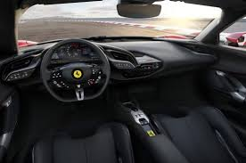 However heretical it may seem, ferrari is working on an suv under the code name purosangue, and here is what we know about it. 2022 Ferrari Purosangue Styling Preview Price Estimate New Sportscars Com