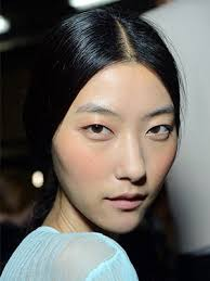 makeup artist val garland s secret to glow y rosy cheeks