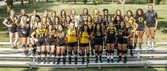 2015 Women's Volleyball Roster   Ottawa University Athletics