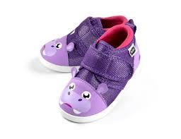 Ikiki Patty Potamus Squeaky Shoes Size 05