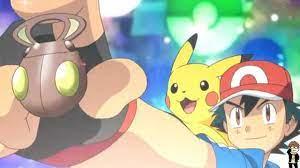 Pokemon XY Episode 6 ポケットモンスターXY Review Bug Badge GET!! - YouTube