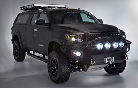 Toyota Tundra Off Road | 2018-2019 Car Release, Specs, Price