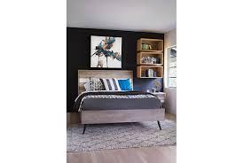 living spaces bedroom furniture. preloadkai queen platform bed room living spaces bedroom furniture