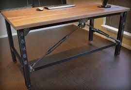 industrial office desks. Industrial Office Desk Accessories Desks