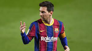 Messi ab jetzt offiziell auf dem Markt: Eine Option klingt verdammt gut -  Eurosport