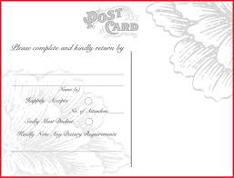 wedding rsvp postcards templates free printable wedding rsvp card templates 170429 wedding rsvp