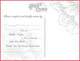 wedding rsvp postcards templates free printable wedding rsvp card templates 170429 wedding rsvp