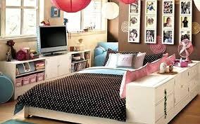 Cool Girls Bedrooms New Design Inspiration