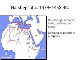 Image result for hatshepsut's kingdom