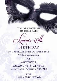 10 new masquerade invitations templates free masquerade invitations templates free new 50th birthday invites uk