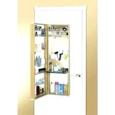 over the door jewelry armoire kohls over the door jewelry over door jewelry cabinet over door
