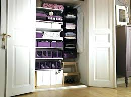 linen wardrobe ikea opened shelves drawers in white door linen closet organizer wardrobes and armoires