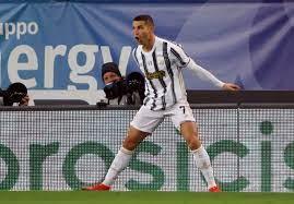 Enigmatic Ronaldo: 'Decision day ...