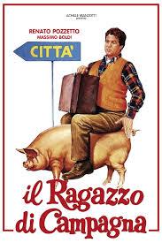 Il Ragazzo di Campagna (1984) Movie. Where To Watch Streaming Online &  Reviews