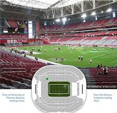 4 Arizona Cardinals Vs Denver Broncos Thursday Night