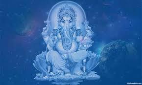 hindu gods lord ganesha