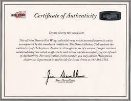 Brilliant Ideas Of When Does Your Letter Of Authenticity Matter
