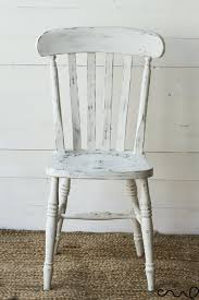 distressed white furniture. The Cafe Chair Cross Back Bentwood Dining With Upholstered Intended For Modern Residence Rustic White Chairs Prepare Distressed Furniture
