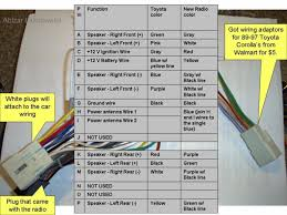 kenwood stereo wiring diagram color code radio harness walmart for Chevy Factory Radio Wiring Diagram at Radio Wiring Diagram Color Codes