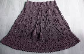 Knit Skirt Pattern Inspiration Hand Knitted Miniskirt Patterns Free Knitting Patterns