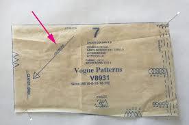 Grainline Patterns Beauteous Sewing Pattern Markings Explained