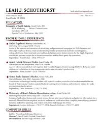 Resumes Ways To Make Resume Wikihow Step Your Online For Free How